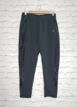 Спортивные штаны брюки adidas climawarm climaheat zne ryv