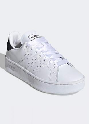 Женские кроссовки adidas advantage (артикул: ef1034)