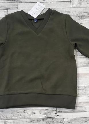 Пуловер для мальчика smil
