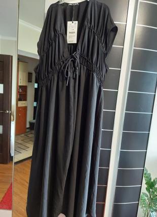Плаття zara розмір л