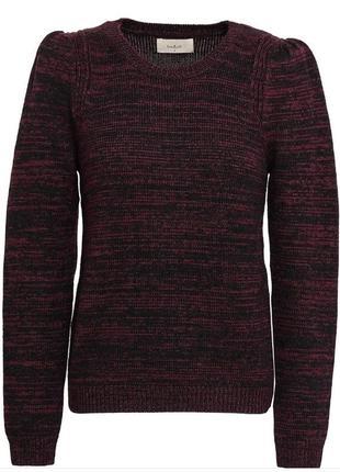 Ba&sh: французский шерстяной свитер