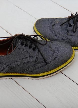 Классные туфли некст