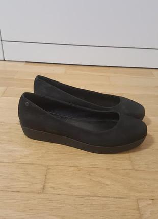 Туфли vagabond р.38
