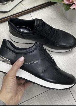 Michael kors alle trainer городские кроссовки