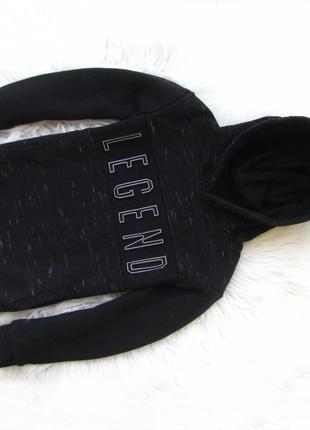 Стильная кофта свитшот лонгслив реглан худи  с капюшоном primark