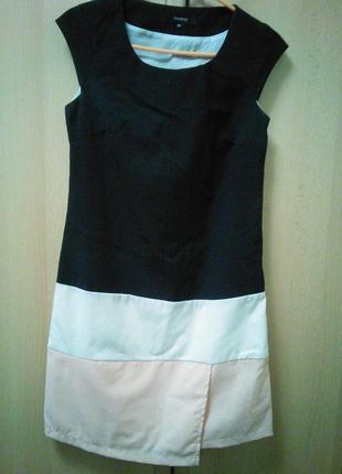 Неверояно красивое и стильное платье reserved xs
