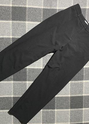 Женские штаны (брюки) papaya ( папайа 6хлрр идеал оригинал черные)