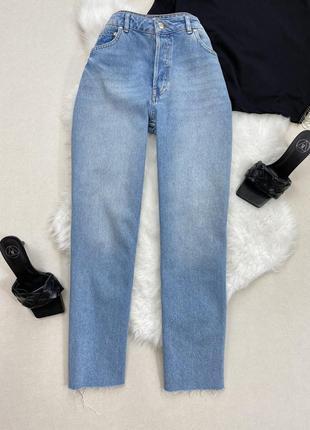 Прямі джинси warehouse