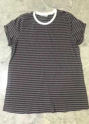 🆘🔥 ликвидация товара🆘🔥    футболка трапеция для беременных
