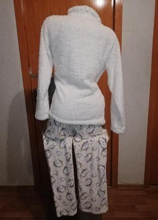 Пижама. б/у.3 фото