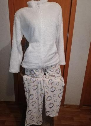 Пижама. б/у.2 фото