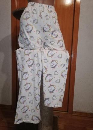 Пижама. б/у.4 фото