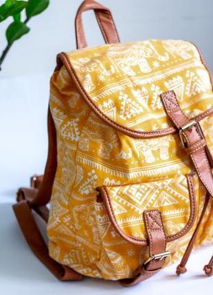 Новий крутий літній рюкзак3 фото