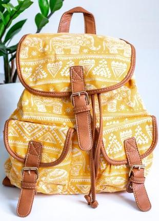 Новий крутий літній рюкзак1 фото