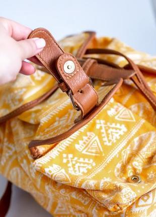 Новий крутий літній рюкзак2 фото