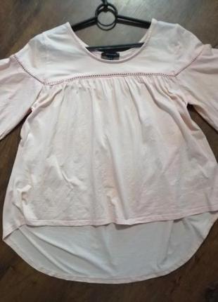 Летняя блуза2 фото