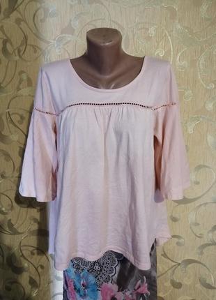 Летняя блуза5 фото