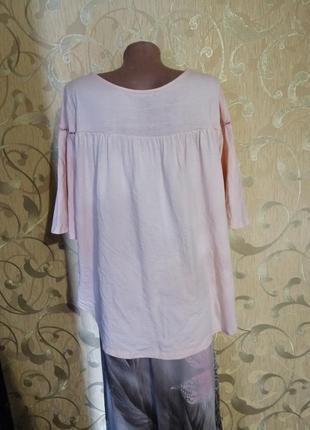 Летняя блуза4 фото