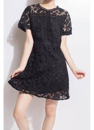 Очень нежное платье4 фото