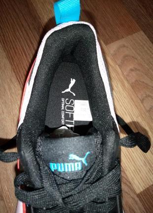Кроссовки женские puma4 фото