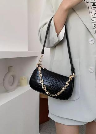 🔥элегантная маленькая сумочка для выхода в свет🔥2 фото