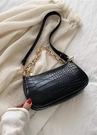🔥элегантная маленькая сумочка для выхода в свет🔥1 фото