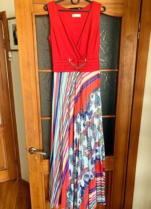 Летнее платье турецкого производителя фирмы sogo club