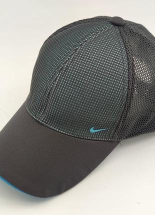 Бейсболка мужская кепка сетка 57 по 61 размер сетка летняя