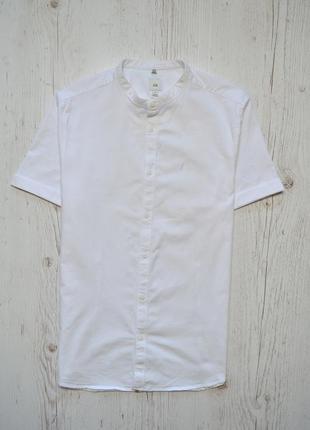 Рубашка с коротким рукавом / тениска river island