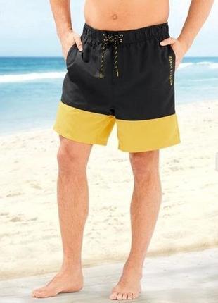 Шорты пляжные мужские большого размера 68-70 livergy германия