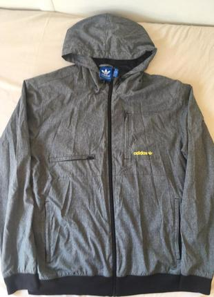 Куртка, ветровка adidas