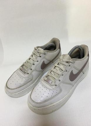 Кросівки фірмові nike air force1