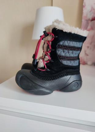 Летняя цена 🔥🔥🔥 зимние мембранные ботинки columbia