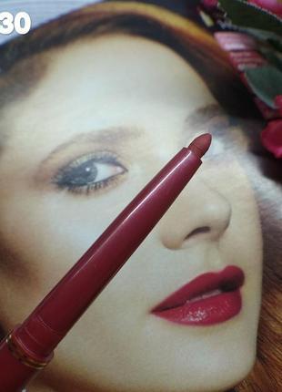 Контурный механический карандаш для губ