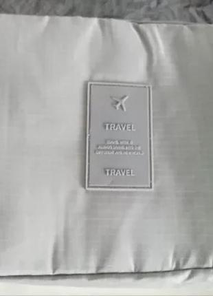 Косметичка вместительная для хранения и путешествий