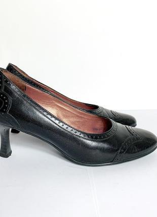 Туфли лодочки hōgl