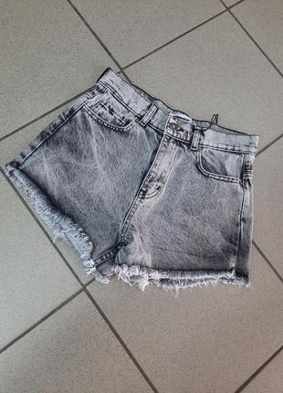 Шорты джинсовые турция 💣