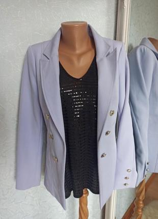 Пиджак шикарний балмаін балмаин balmain