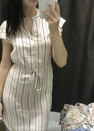 Очень красивое платье goldi