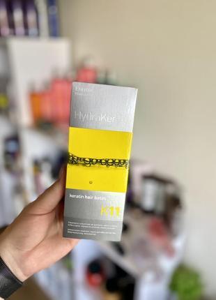 """Ботокс для волос """"глубокое восстановление"""" erayba hydraker k11 keratin"""
