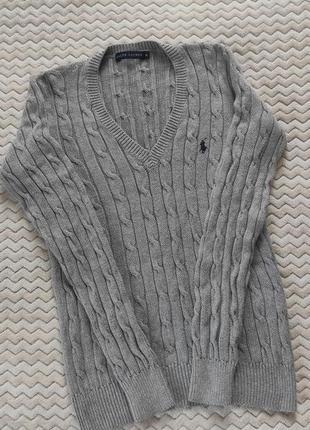 Кофта свитер polo ralph lauren
