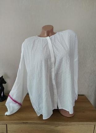 Блуза вышиванка