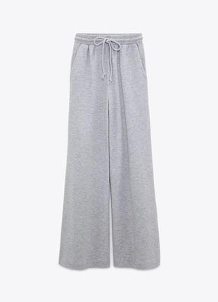Спортивные штаны брюки zara