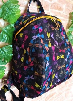 Женский городской рюкзак