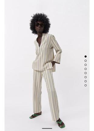 Ідеальний літній костюм піжамний стиль