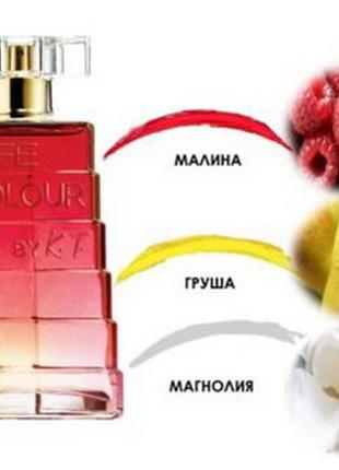 Avon life colour for her  50 мл3 фото