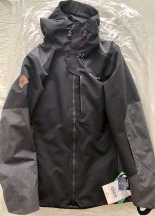 Зимняя горнолыжная куртка rip curl