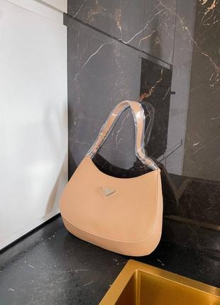 ❤ женская бежевая сумка сумочка cleo beige  ❤