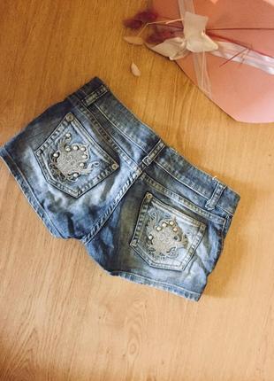 Шорты,шорты джинсовые