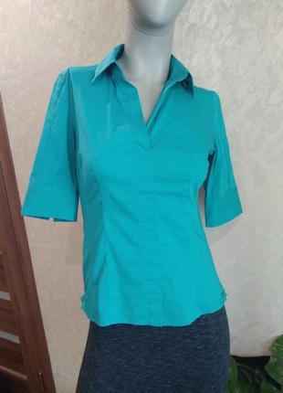 Блузка oodji.летняя блузка.летняя рубашка.